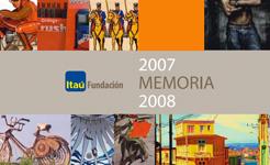 Memoria años 2007 al 2008