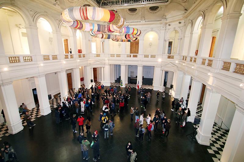 Exposición Moderna para Sempre