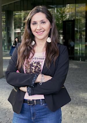 Ana Lepe Chávez